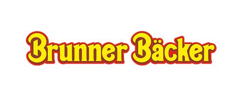 logo brunner bäcker greple